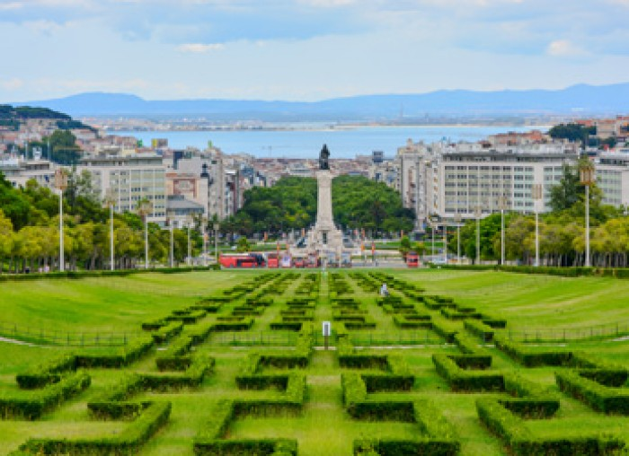 Eduardo VII Park Portugal Home - Portugal propety experts