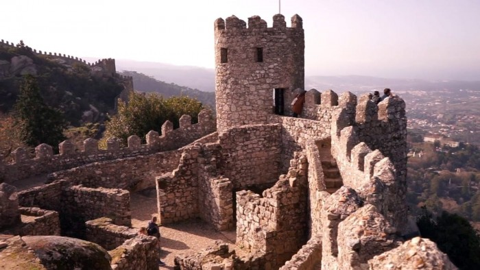 Moorish Castle Portugal Home - Portugal propety experts