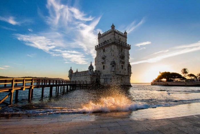 Belém Tower Portugal Home - Portugal propety experts