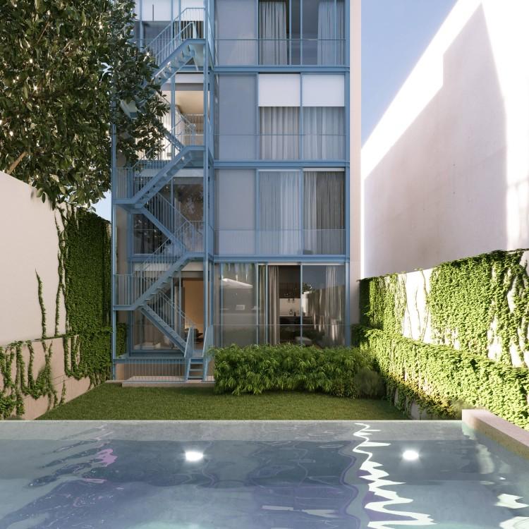 Property for Residential in Praça de Espanha, Praça de Espanha, Lisbon, Lisbon, Portugal