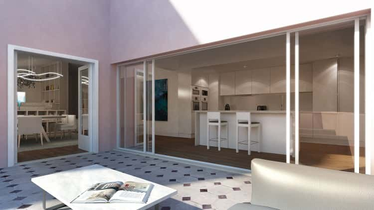 Property for Residential in Rua das Chagas, Chiado, Lisbon, Lisbon, Portugal