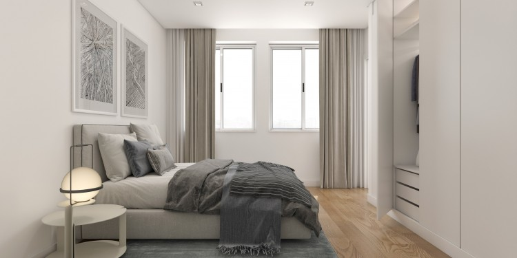 Property for Residential in Santa Catarina, Porto, Porto, Porto, Portugal
