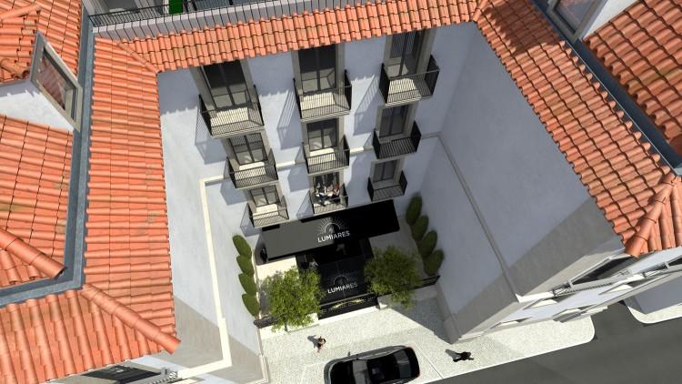 Property for Residential in Rua São Pedro de Alcântara, Bairro Alto, Lisbon, Lisbon, Portugal