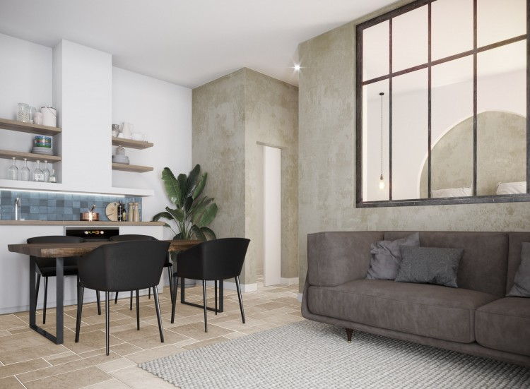 Property for Residential in Madragoa / Lapa, Lisbon, Lisbon, Portugal