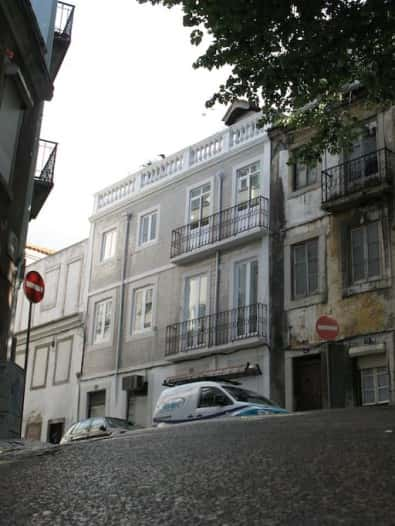 Property for Residential in Rua das Taipas 49, 1250-096, Principe Real, Lisbon, Lisbon, Portugal