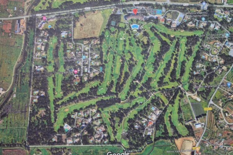 Terrenos Propriedade en venta en Portimão, Portugal