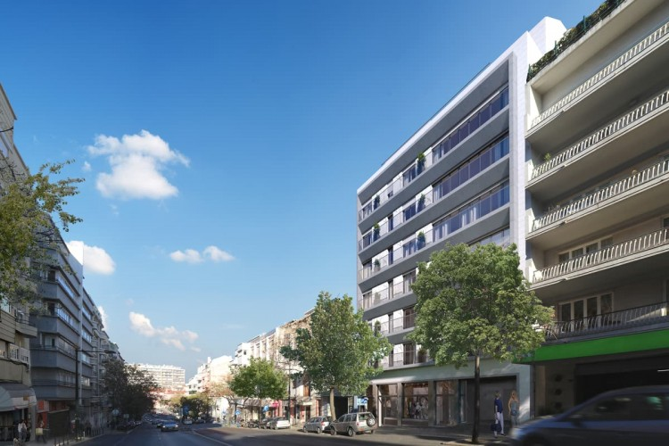 Property for Residential in Rato, Lisbon City, Portugal