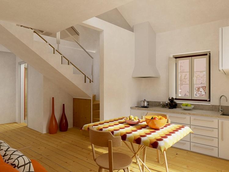 Property for Residential in Terreirinho Terraces, Lisbon, Portugal