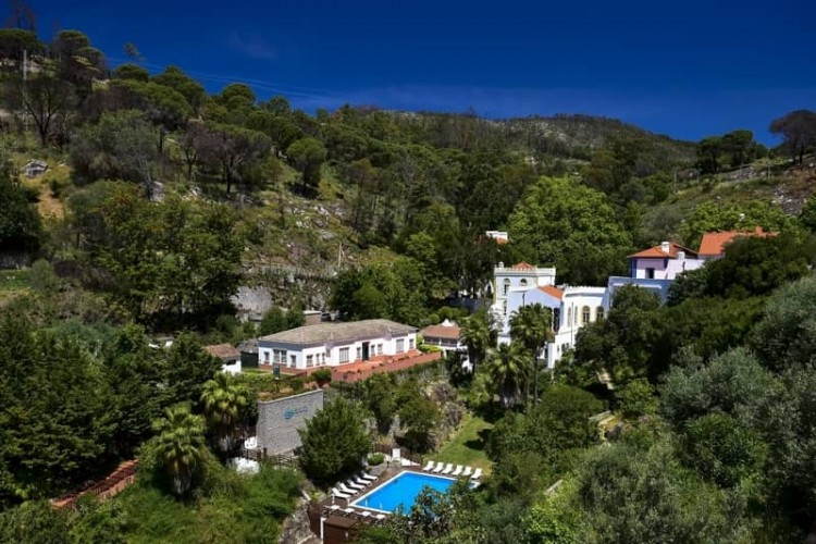 Property for Residential in Monchique, Lagos, Portugal
