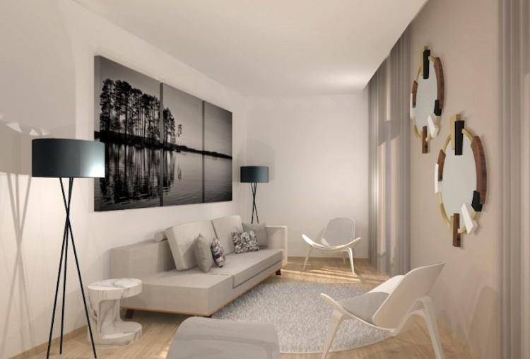 Property for Residential in Rua do Cabo 28, Campo de Ourique, Lisbon, Portugal