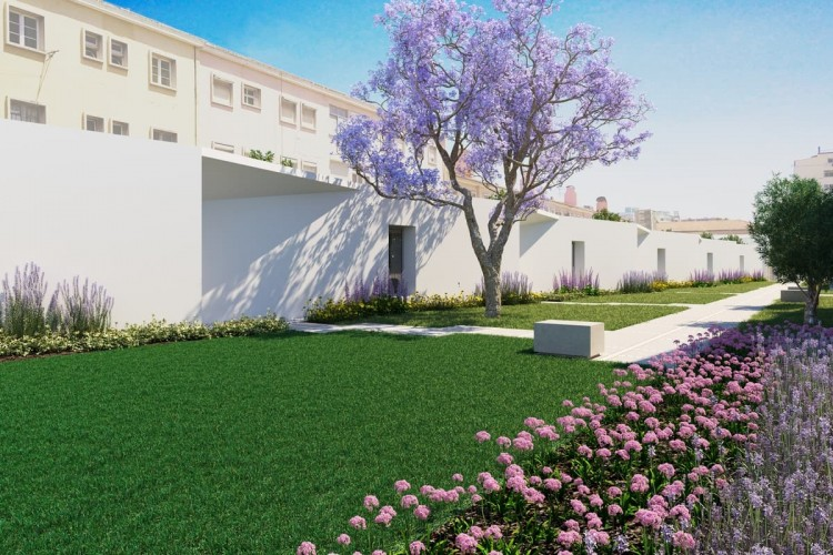 Property for Residential in Campo Grande Parks, Lisbon, Portugal