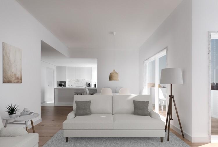Property for Residential in Marquês do Pombal, Marquês do Pombal, Lisbon, Portugal