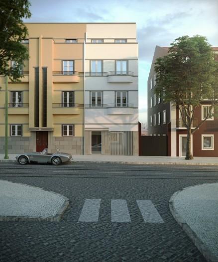 Property for Residential in Belem 65, Lisbon, Portugal
