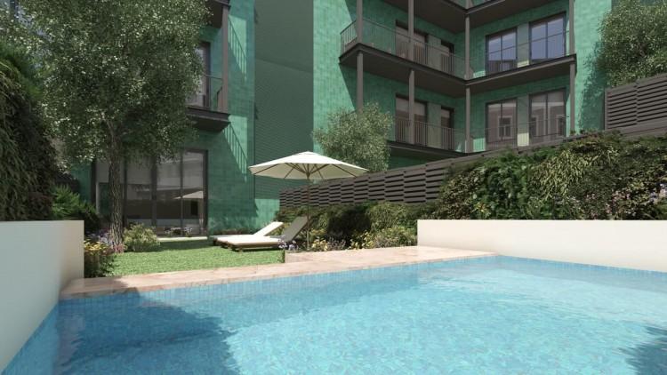 Property for Residential in Lisbon City, Lisbon, Portugal