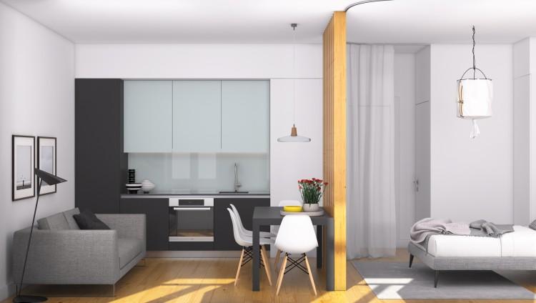 Property for Residential in Calçada Marquês de Abrantes 24, Santos, Lisbon, Portugal