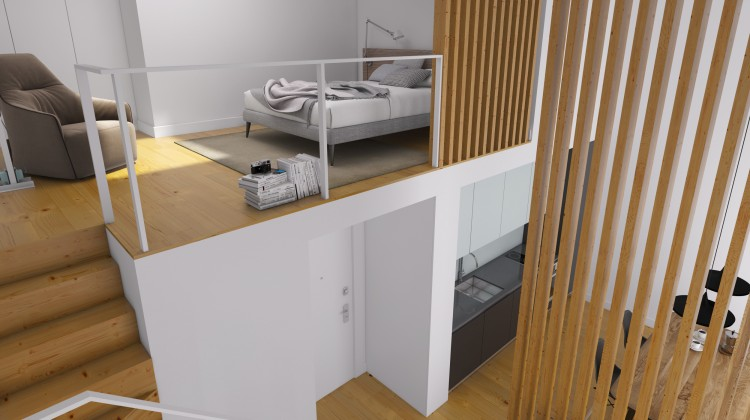 Property for Residential in Santos, Santos, Lisbon, Portugal