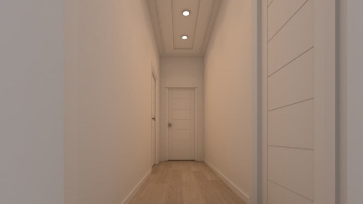 Property for Residential in Ajuda, Lisbon, Portugal
