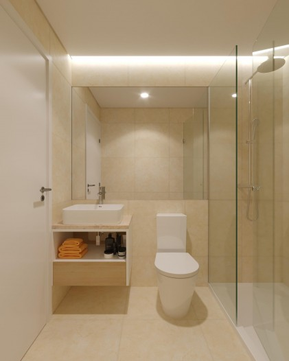 Property for Residential in Campo de Ourique, Lisboa, Portugal