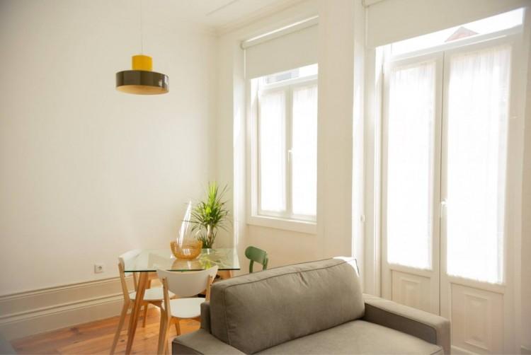 Property for Residential in Cedofeita, Porto, Porto, Portugal