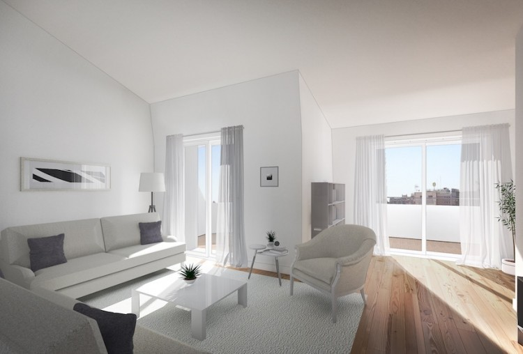 Property for Residential in R. Luciano Cordeiro 77, Marquês de Pombal, Lisbon, Portugal