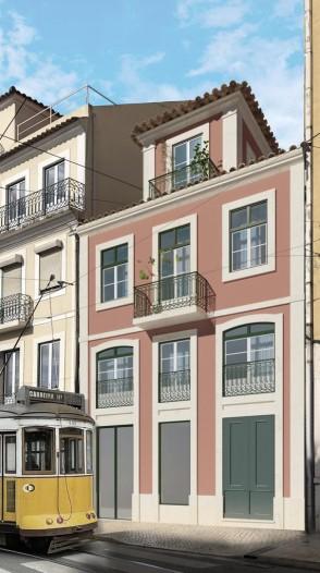 Property for Residential in Graça, Graça, Lisbon, Portugal