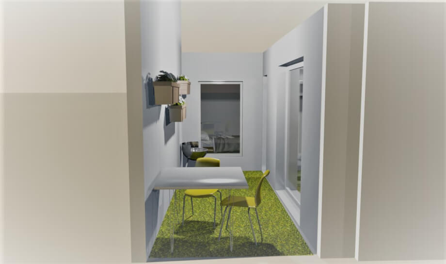 Property for Residential in Lisbon South Bay / Almada, Cacilhas, Portugal