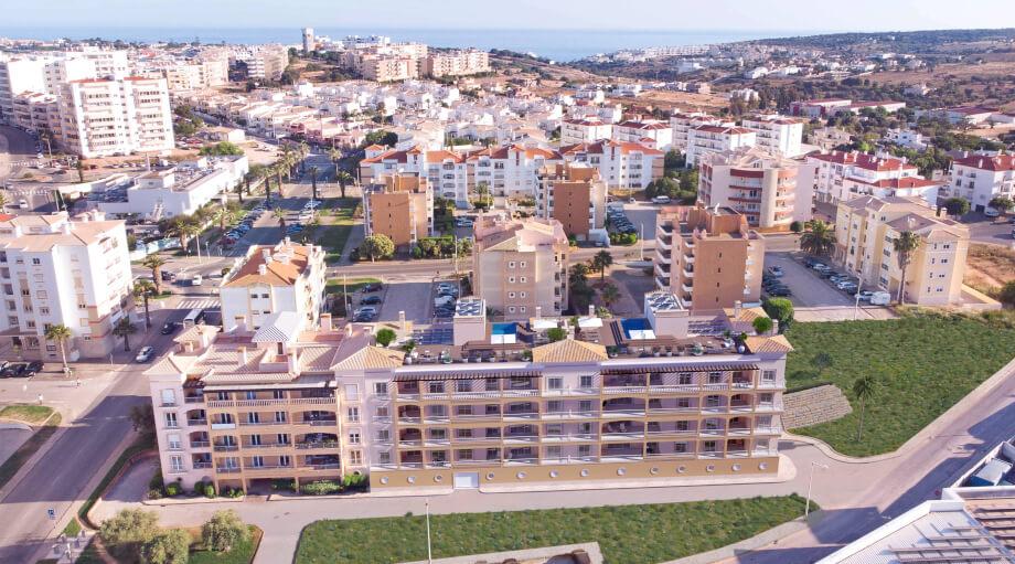 Property for Residential in Lagos, Portugal