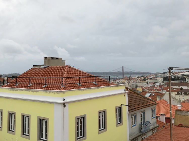 9 Bed Building for sale in Lisbon, Portugal
