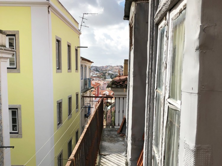 Property for Residential in Av. da Liberdade 49, Lisbon, Portugal