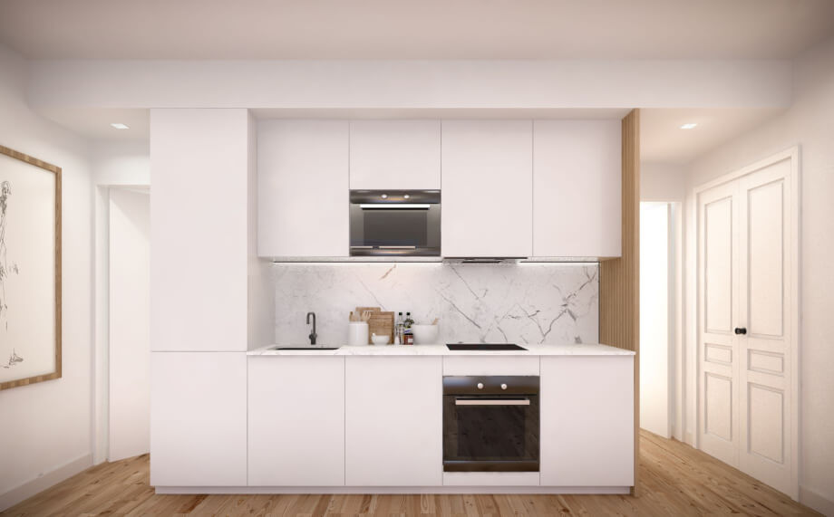 Property for Residential in Alcantara, Alcantara, Lisbon, Portugal