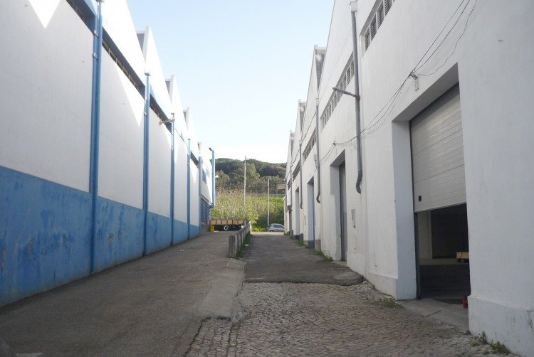 Property for Residential in Alfragide, Lisbon, Portugal