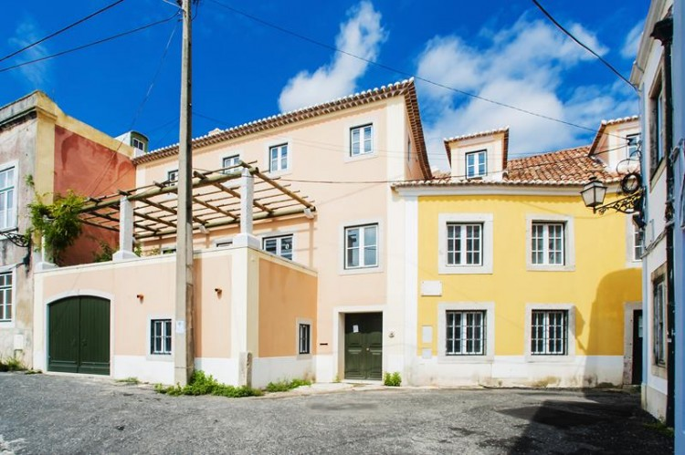 Property for Residential in Lumiar, Lumiar, Lisbon, Portugal