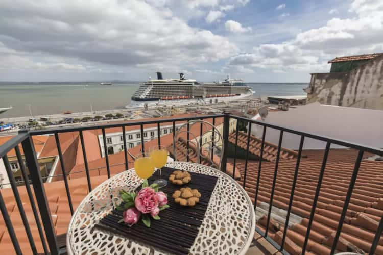 Property for Residential in Alfama, Alfama, Lisbon, Portugal