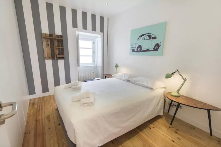 Property for Residential in Rua Poiais a São Bento, Santa Catarina, Lisbon, Portugal