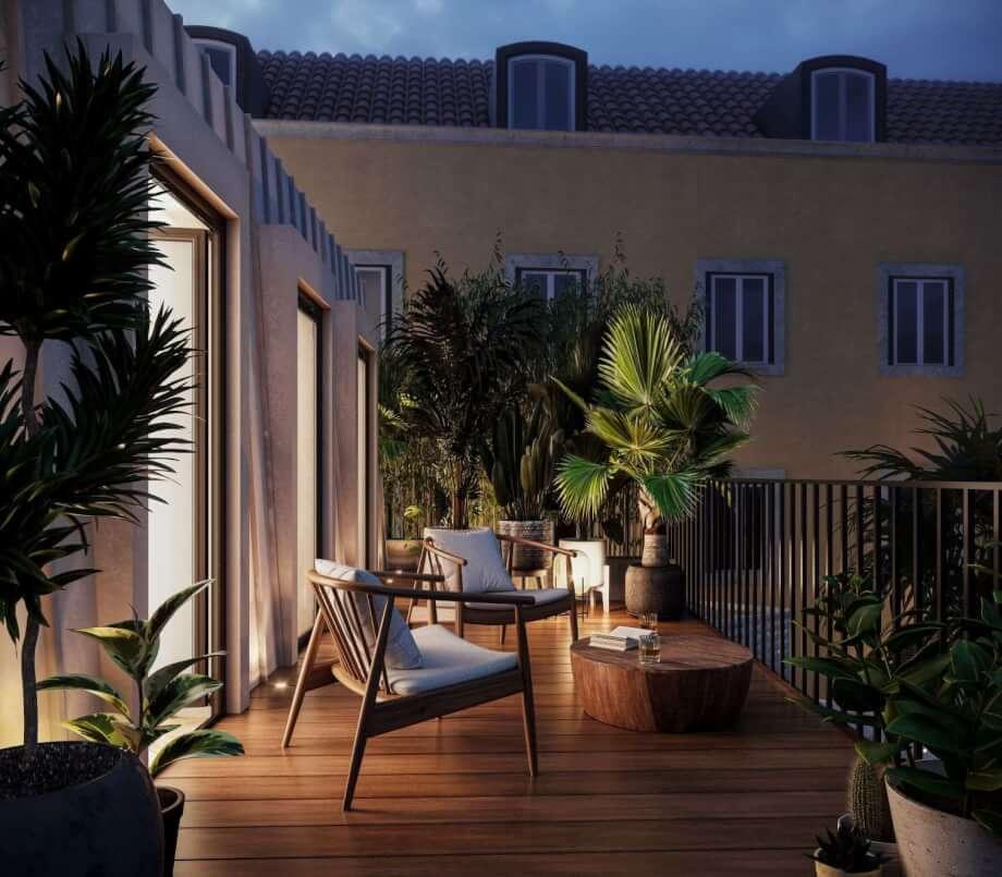 Property for Residential in Avenida Liberdade, Avenida Liberdade, Lisbon, Portugal