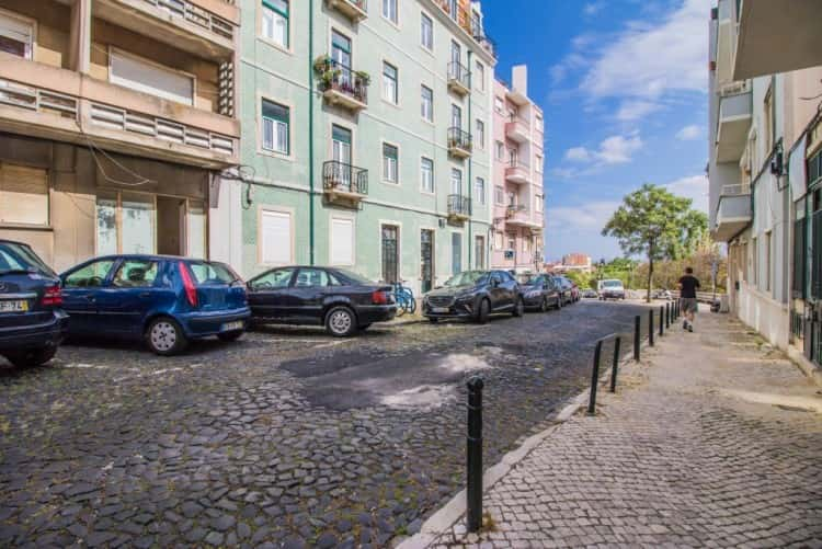 Property for Residential in Campo Mártires da Pátria, Lisbon, Lisbon, Portugal