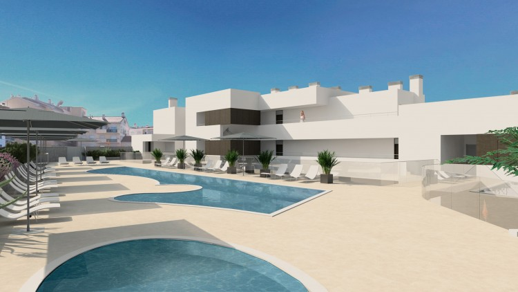 3 Bed Apartment for sale in Algarve, Portugal