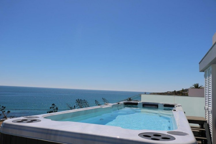 Property for Residential in Rua da Calheta 46, Lagos, Algarve, Portugal