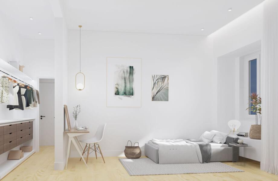 Property for Residential in Arroios, Arroios, Lisbon, Portugal