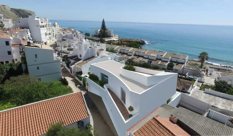 Property for Residential in Rua das Salgadeiras 1, Luz, Algarve, Portugal