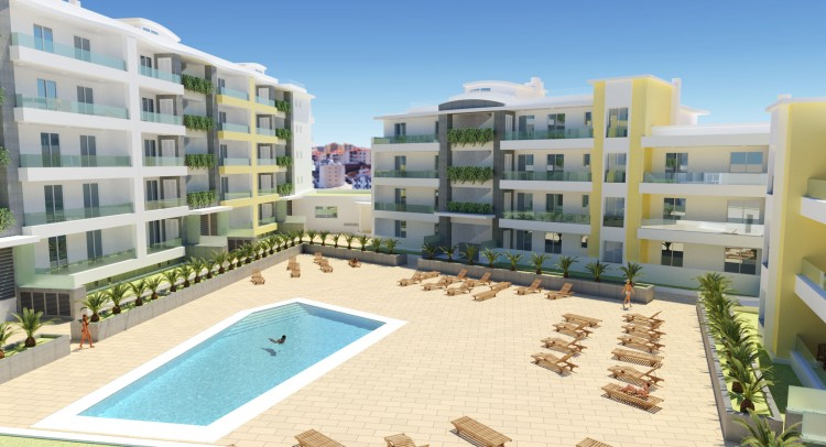 Property for Residential in Largo do Rossio de São João, Lagos, Lagos, Algarve, Lagos, Portugal