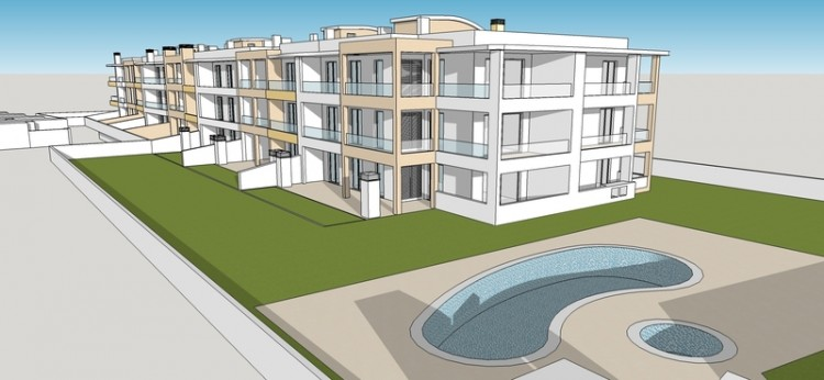 Property for Residential in Estrada do Porto de Mós, Lagos, Lagos, Algarve, Lagos, Portugal