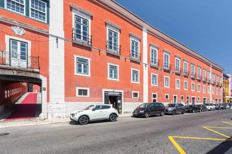 Property for Residential in Rua de Xabregas, Lisbon, Portugal