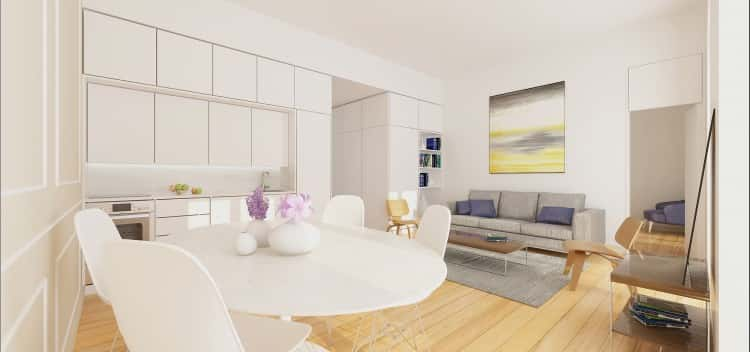 Property for Residential in Rua do Crucifixo 75, Baixa, Lisbon, Portugal