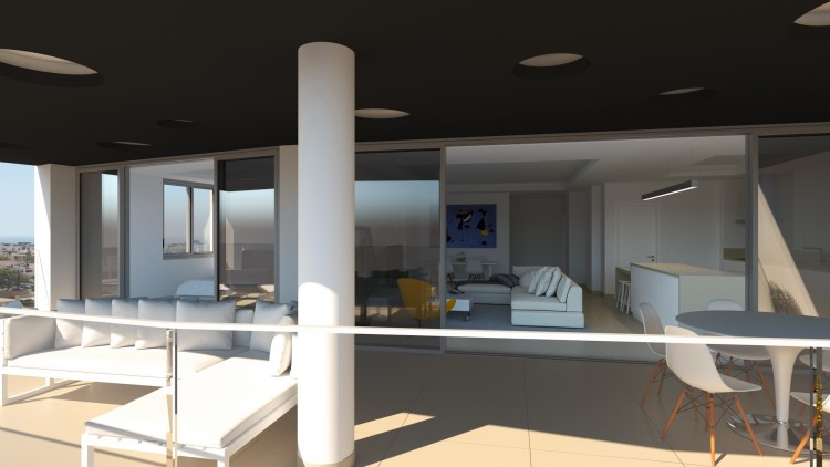 Property for Residential in Gafaria, Lagos, Algarve, Portugal