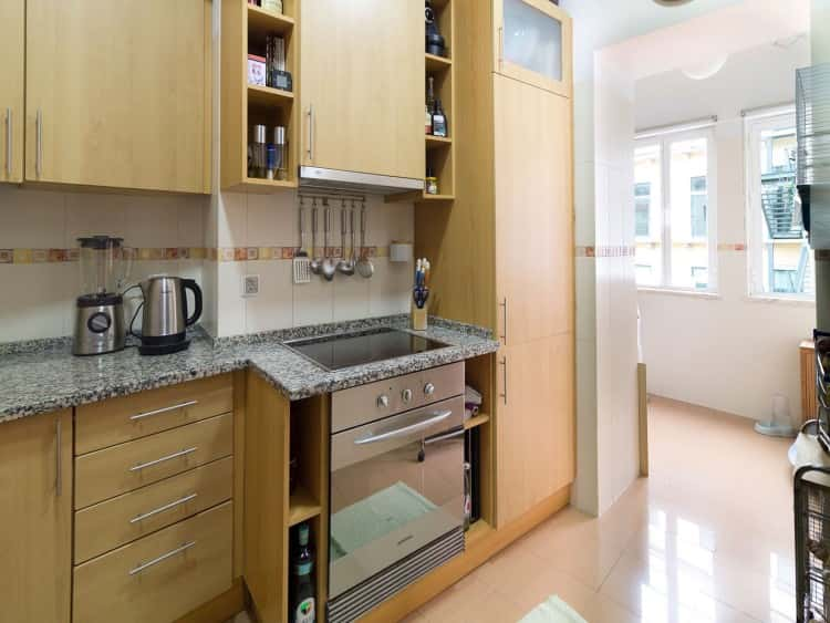 Property for Residential in Avenida da Liberdade, Lisbon, Portugal