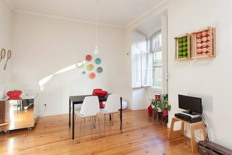 Property for Residential in Rua da Prata, Baixa, Lisbon, Portugal