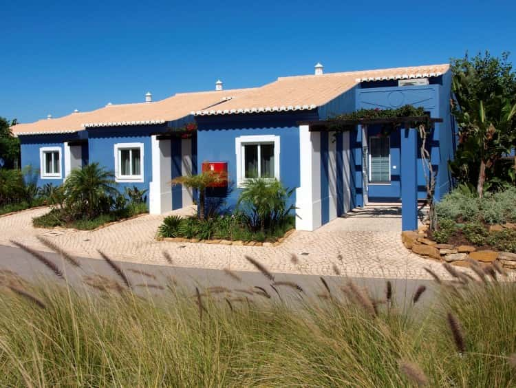 Property for Residential in Ferrel, Luz, Algarve, Portugal