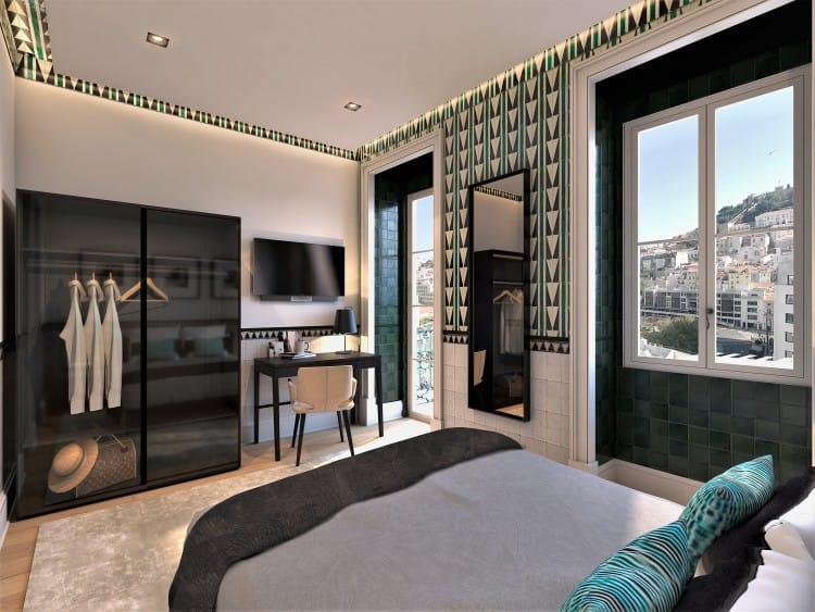 Property for Residential in Baixa, Baixa, Lisbon, Portugal