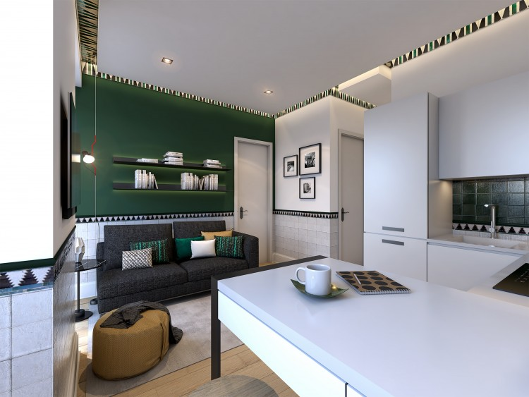 Property for Residential in Baixa, Baixa, Lisbon, Portugal
